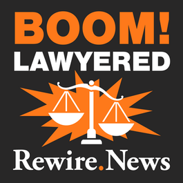 Podcast: Making the law fun