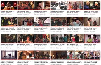 Video: Popular web series