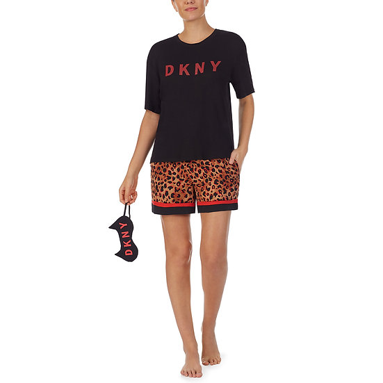 DKNY  Urban Jungle Animal Boxer 3 Pce Set