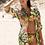 Thumbnail: Jungle Panthere Beach Blouse by Lise Charmel