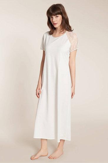 Feraud Long Ivory nightdress