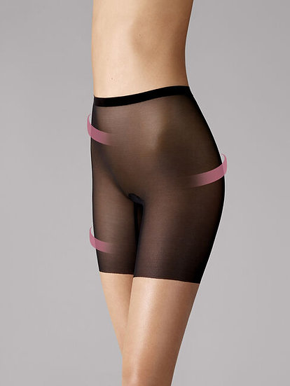 Wolfords Tulle Control Shorts