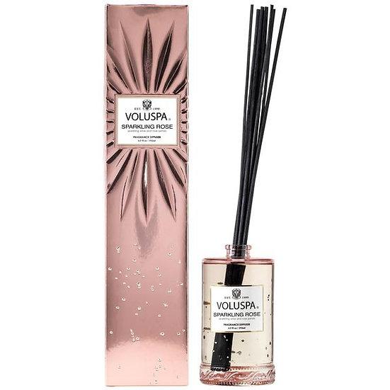Voluspa - Sparkling Rose Fragrant Oil Diffuser