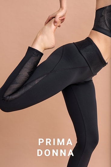 The Game Sports Leggings By Prima Donna