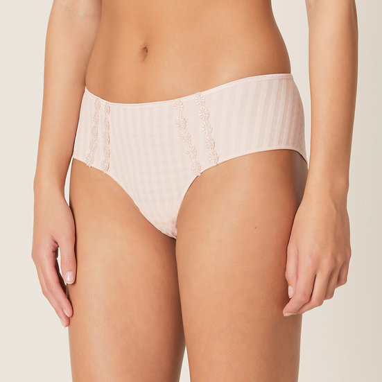 Marie Jo Avero Hotpants in Pearly Pink