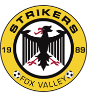 Strikers FV logo