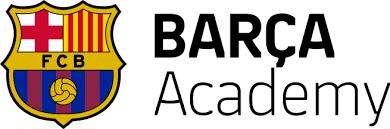 Barca Academy logo
