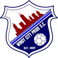 Windy City Pride logo