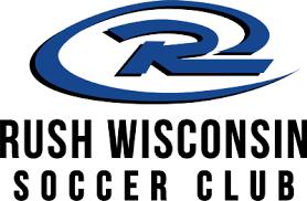 Rush WI logo