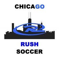 Chi Rush logo