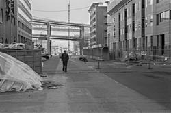 Stevens Alley