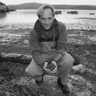 JohnFinger, Hog Island Oysters