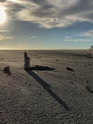 Marscape Beach