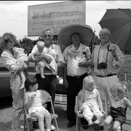 Brisbane Family