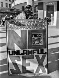 Unlawful Sex