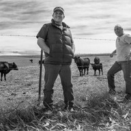 Loren & Al Poncia, Stemple Creek and Box A Ranches