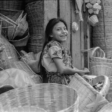 San Pedro Basket Maker