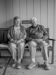 Stan and Mary Ann 15-11-18