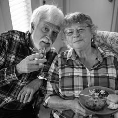 Couple NY Day 2018