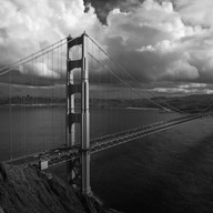 GGB from the Headlands