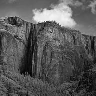 Bridal Veil, Yosemite