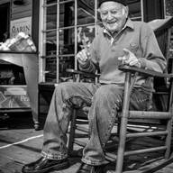 Toby Giacomini, Toby's Feed Barn