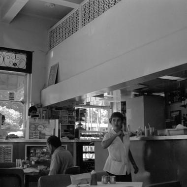 Lunch Room, San Jose