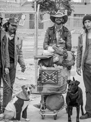 Vat Rats & Dogs