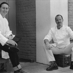 Chefs on Break
