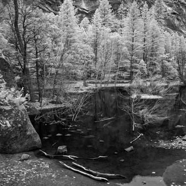 Mirror Lake 1, Yosemite