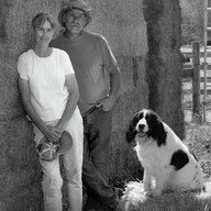 Mike and Sally Gale, Chileno Valley Ranch