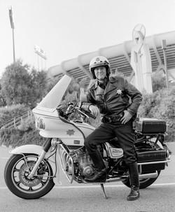 Tom Mulkeen, MC Cop-2