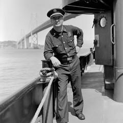 Dennis Kennedy, Fire Boat One Engineer