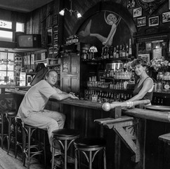 Sweetwater Saloon, Mill Valley