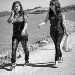 Girls by the Bay