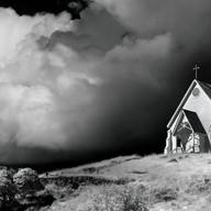 Old St. Hillary's Stormy, Tiburon