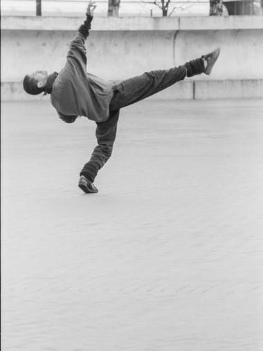 Embarcadero Dancer