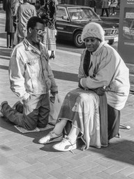 Market Street Prayers