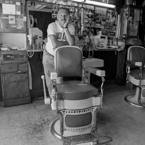 Mill Valley Barber Shop