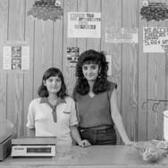 SSF Mart Cashiers