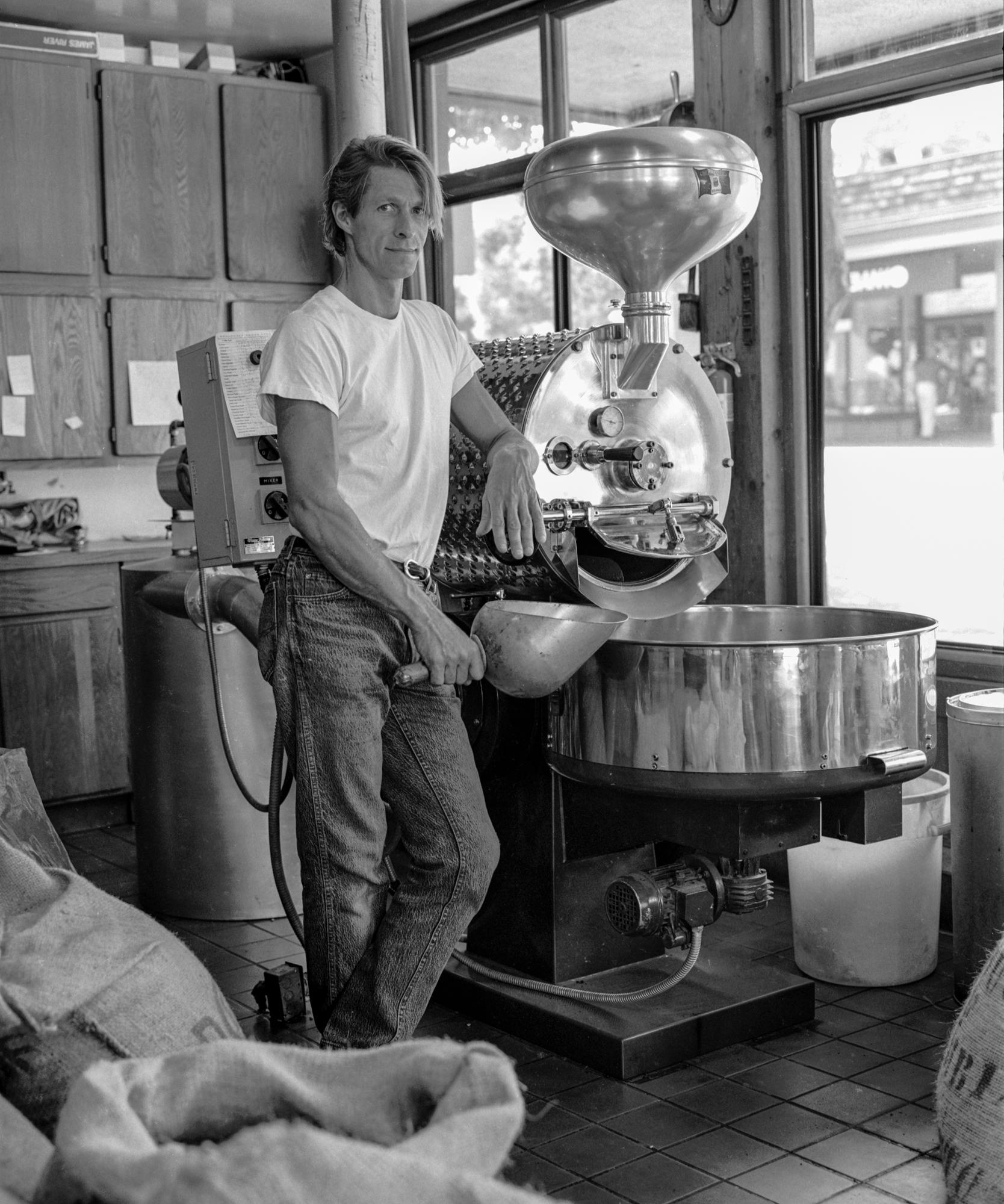 Coffee Beanery MV