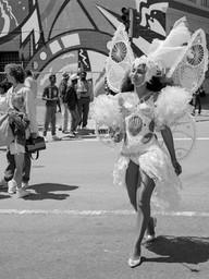 Carnaval Fairy