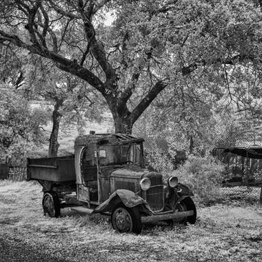 Model A Truck, Marshall