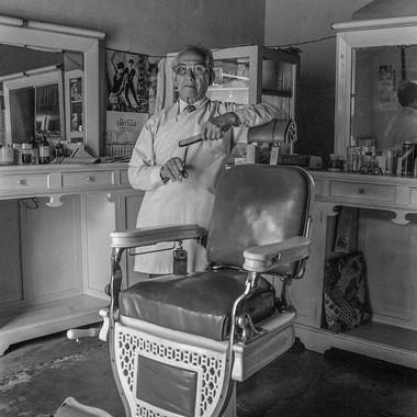 Antigua Barber 2