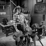 Ernie Ongaro, Cowboy