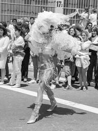 Carnaval Dancer 2