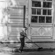Sweeper, San Jose