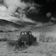 Truck Saw #1, Dolcini Ranch