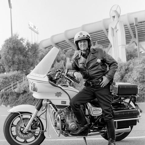Tom Mulkeen, Lt. SFPD