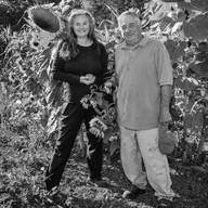 Janet & Marty, Allstar Organics